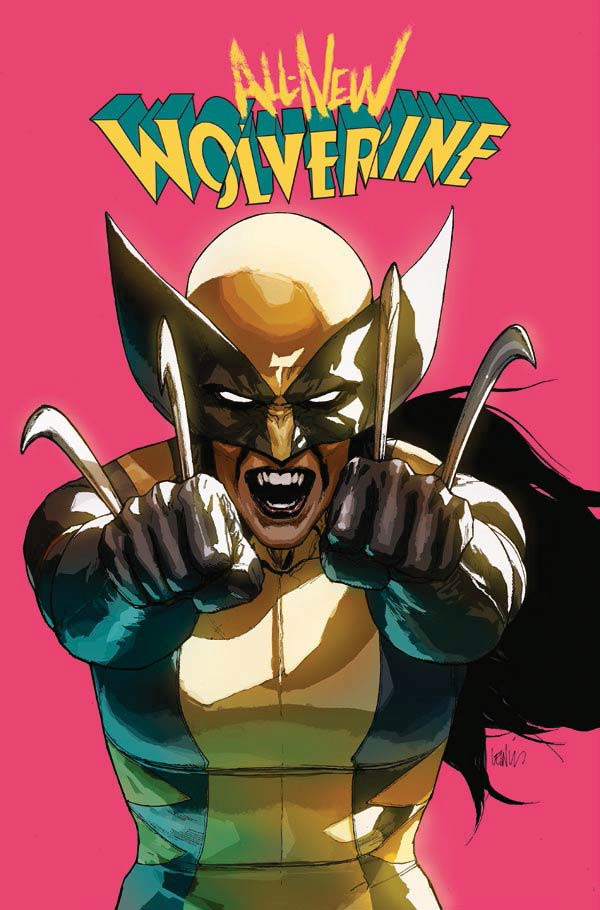 All-new Wolverine Tome 3 (VF)