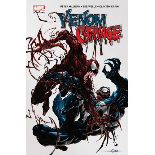 Venom Vs Carnage (VF)
