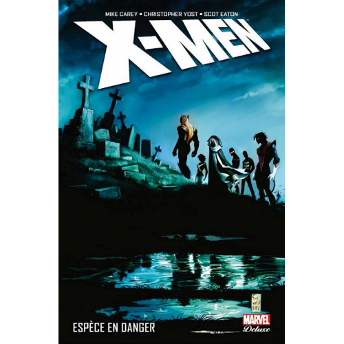 X-Men : Espèce en danger (VF)