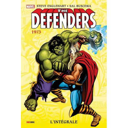 The Defenders Intégrale 1973 (VF)