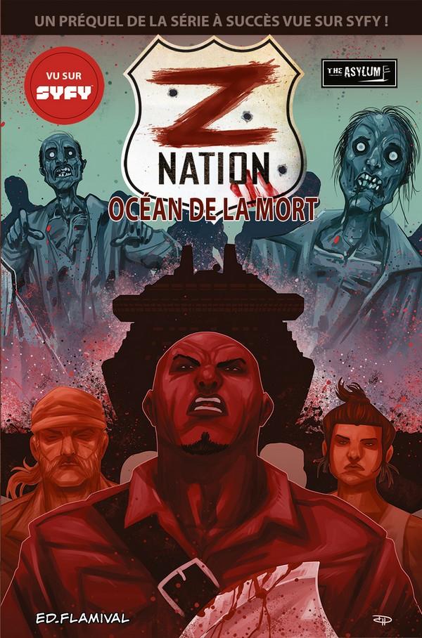 Z Nation - Océan de la mort (VF)