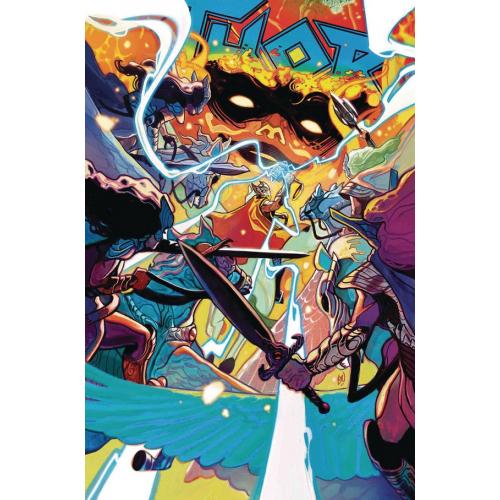 Thor 4 (VO)