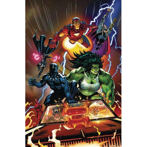 Avengers 6 (VO)