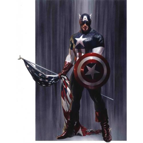 Captain America 2 (VO)