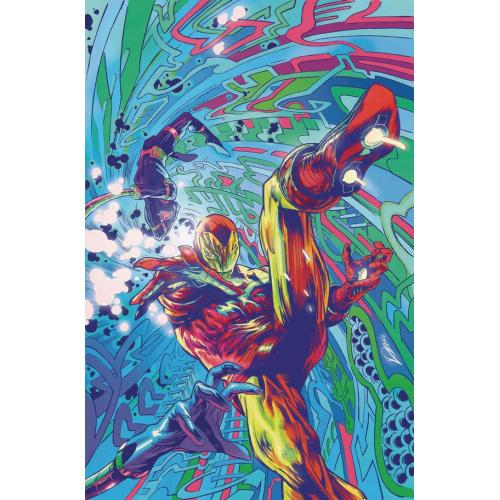 Tony Stark Iron Man 3 (VO)