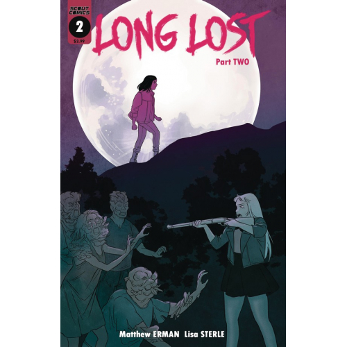 LONG LOST PART TWO 2 (VO)