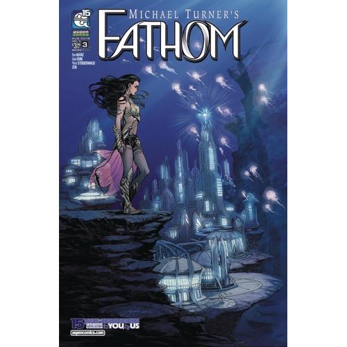 Fathom (vol. 7) 3 (VO)