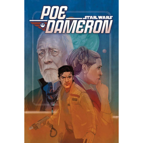 Star Wars : Poe Dameron Tome 5 (VF)