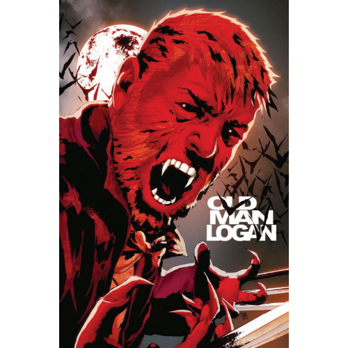 Old Man Logan - All New All Different Tome 4 (VF)