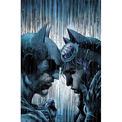Batman 50 (VO) JIM LEE VARIANT