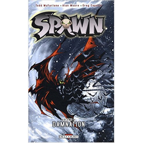 Spawn, Tome 4 : Damnation (VF)