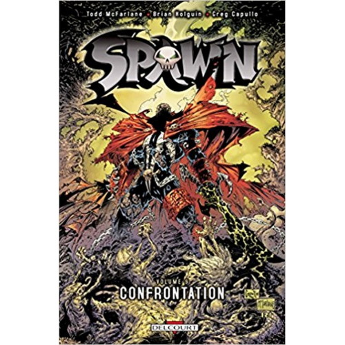 Spawn T09 Confirmation (VF)