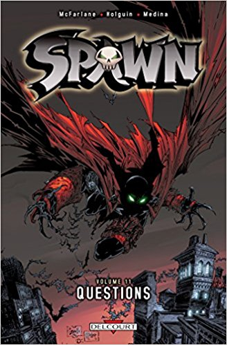 Spawn T11 - Questions (VF)