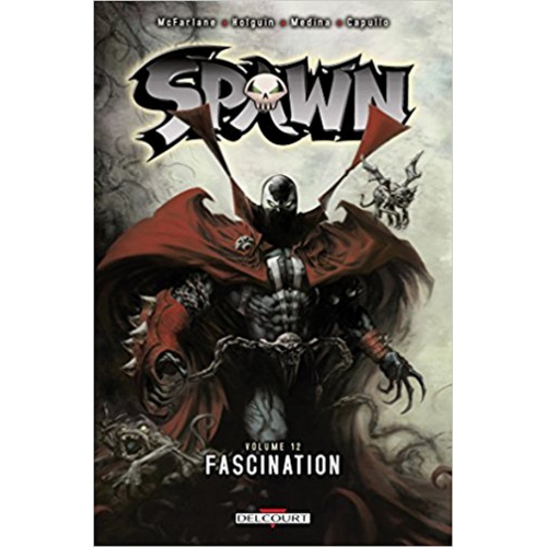 Spawn T12 - Fascination (VF)