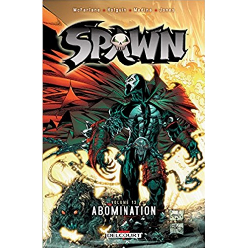 Spawn T13 - Abomination (VF)