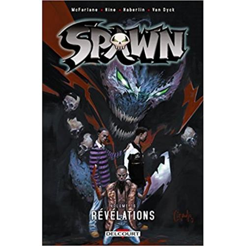 Spawn T16 Révélations (VF)