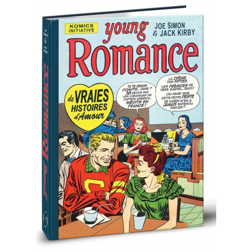 Young Romance - Jack Kirby (VF)