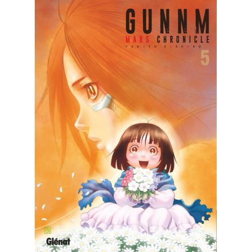Gunnm Mars Chronicles Vol. 5 (VF)