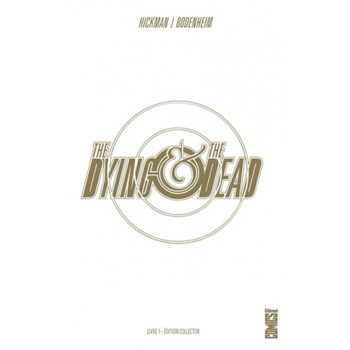 The Dying & the Dead Collector Tome 1 (VF)