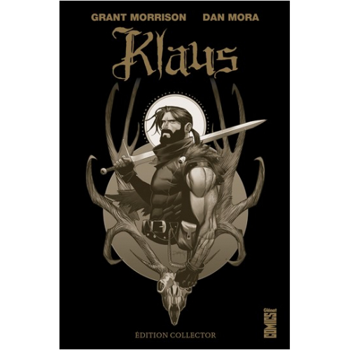 Klaus Tome 1 Collector (VF)