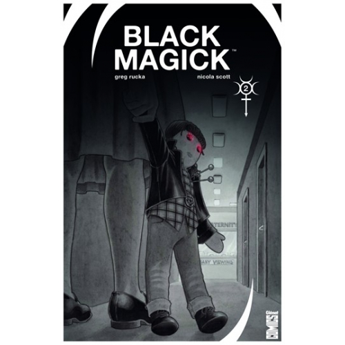 Black Magick Tome 2 (VF)