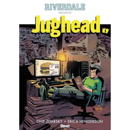 Riverdale présente Jughead (VF)