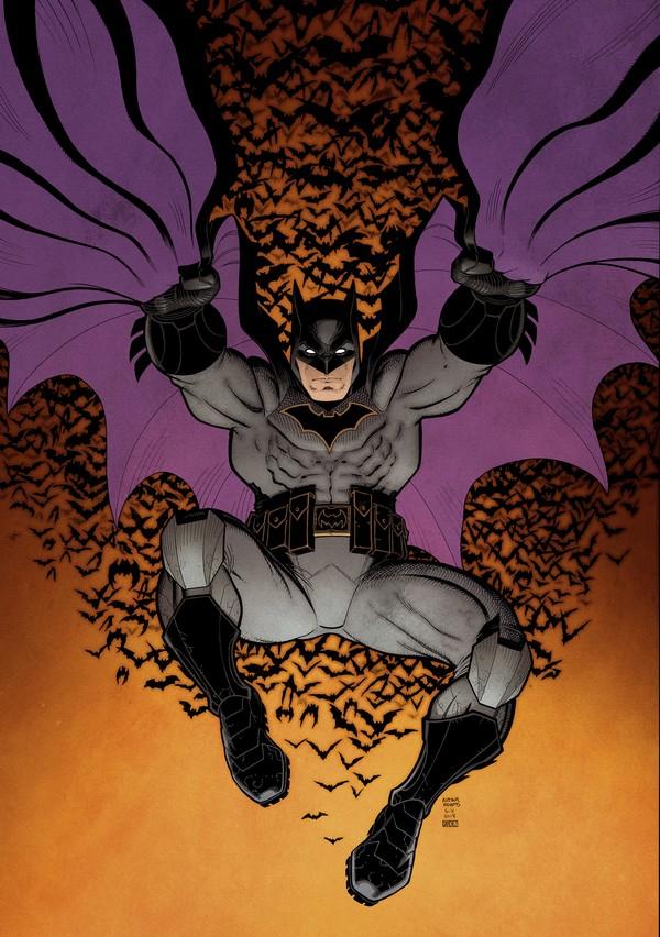 Batman 50 (VO) JIM LEE VARIANT