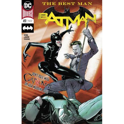 Batman 48 (VO)