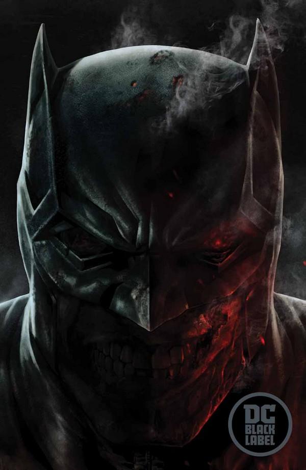 Batman 50 (VO) ARTHUR ADAMS VARIANT