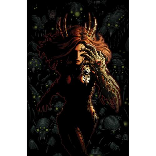 Witchblade Rebirth Tp Vol.4 (VO)