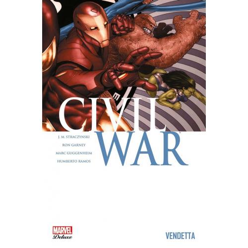 Civil War Tome 2 (VF)