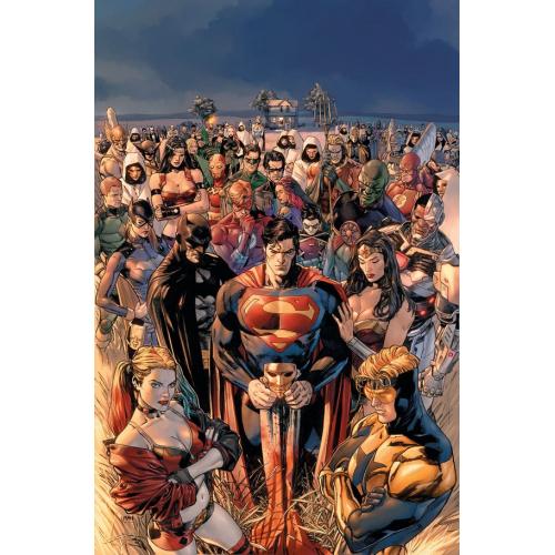 Action Comics 991 (VO)