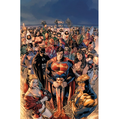 Heroes in Crisis 1 (VO)