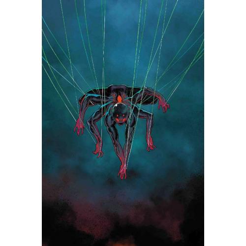 EDGE OF SPIDER-GEDDON 4 (VO)