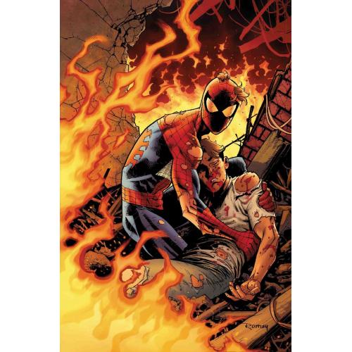 AMAZING SPIDER-MAN 4 (VO)