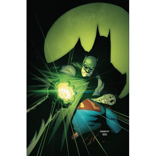 Action Comics 1003 (VO)