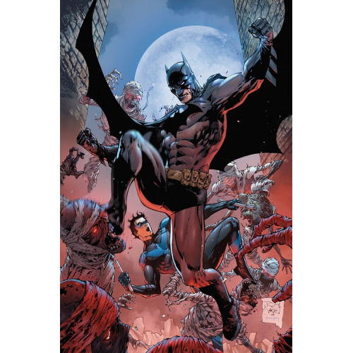 Batman 55 (VO)