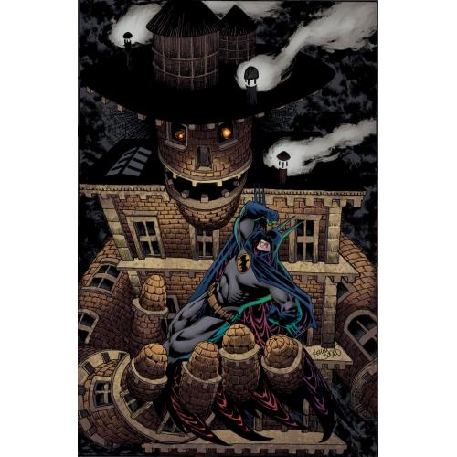 BATMAN KINGS OF FEAR 2 (VO)