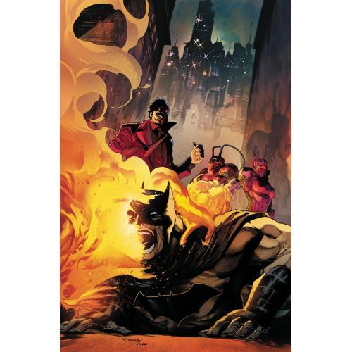Detective Comics 989 (VO)