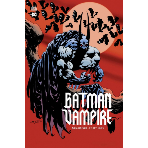 Batman Vampire (VF)