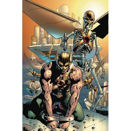 Hawkman 4 (VO)