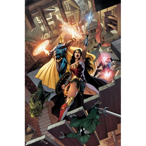 Justice League Dark 2 (VO)