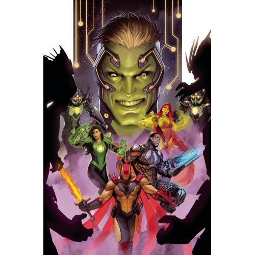 Justice League Odyssey 3 (VO)