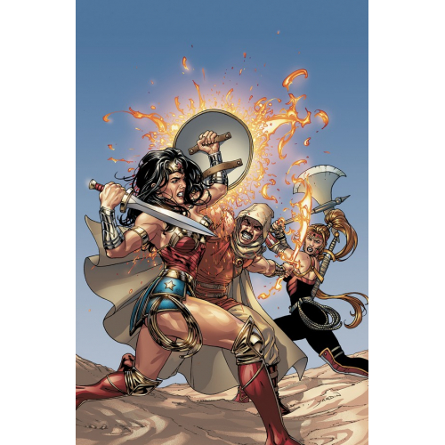 Wonder Woman 54 (VO)