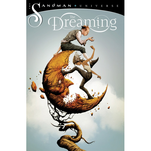 The Dreaming 1 (VO)