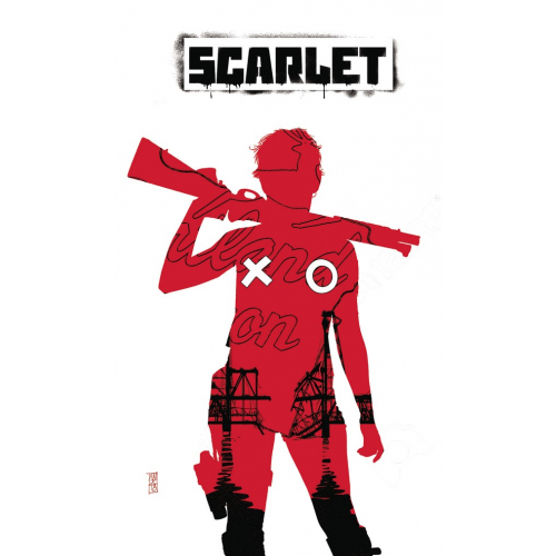 Scarlet 2 (of 5) (VO)