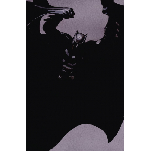 BATMAN THE DARK PRINCE CHARMING HC (VO)