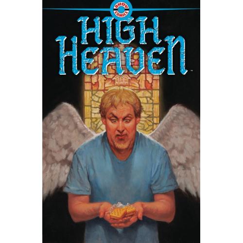HIGH HEAVEN 1 (VO)