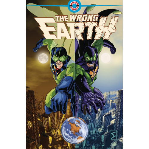 WRONG EARTH 1 (VO)