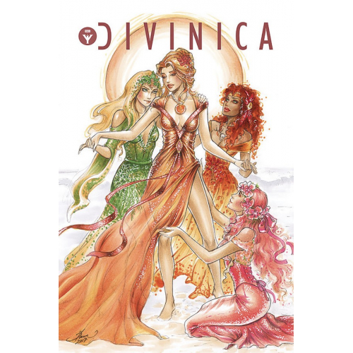 DIVINICA 1 FALL COLLECTION (VO)